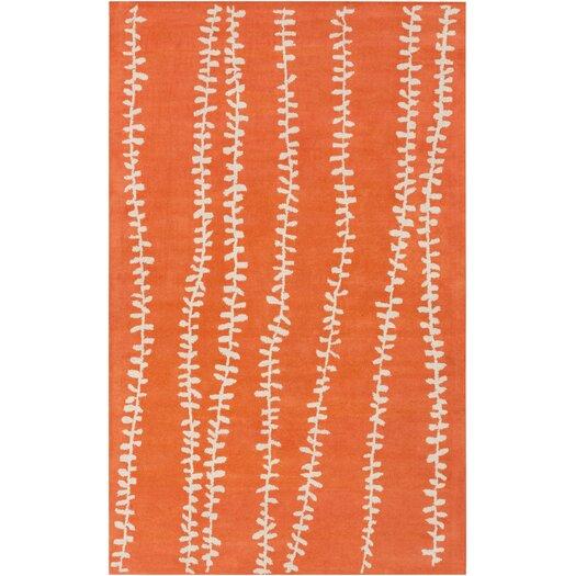 Decorativa Rust Rug