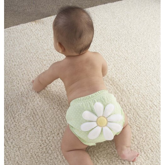 """Baby Aspen """"Bunch O'Bloomers"""" Three Bloomers for Blooming Bums"""