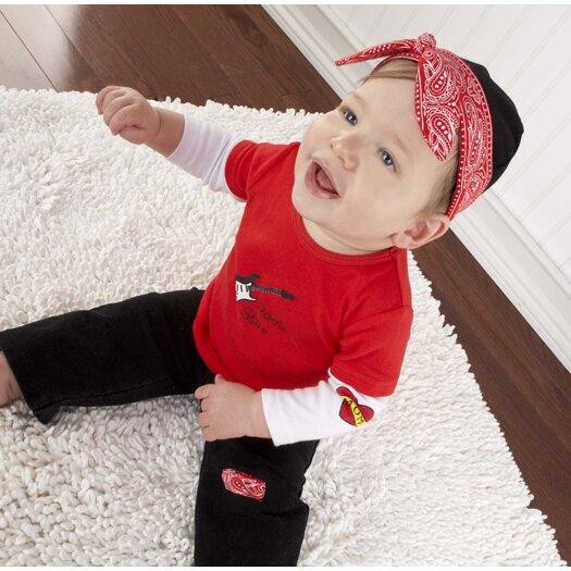 Baby Aspen ''Big Dreamzzz'' Baby Rockstar