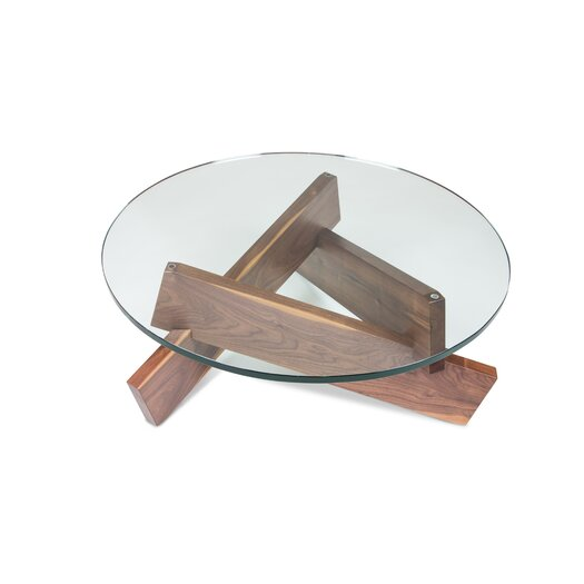 ION Design Plank Coffee Table