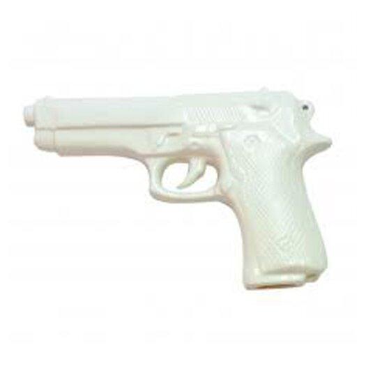 Seletti Memorabilia Porcelain My Gun Figurine