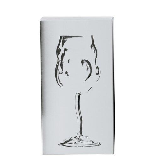 """Seletti Sonny 9.5"""" Glass Goblet"""