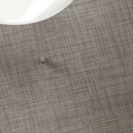 Retro Lounge Oatmeal Floor Mat