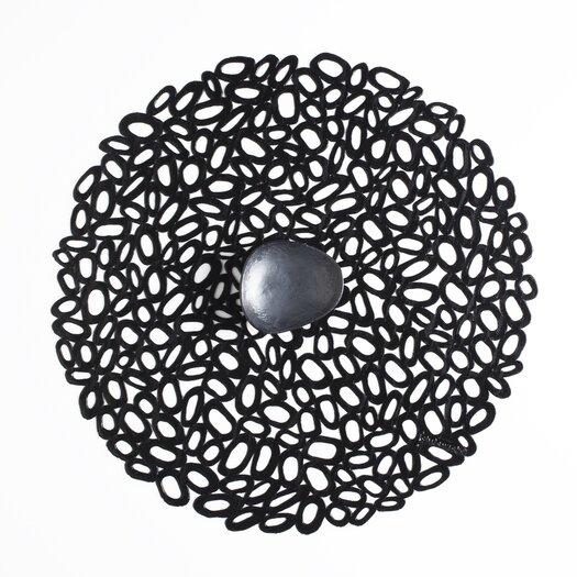 Pebbles Round Placemat