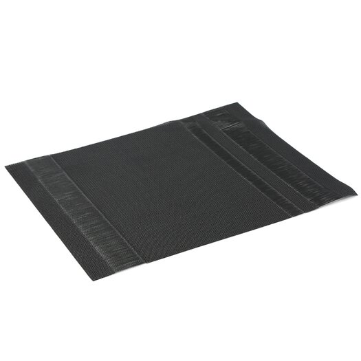 Tuxedo Stripe Rectangle Placemat