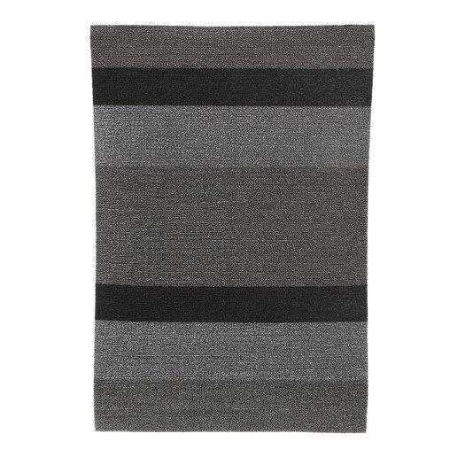 Chilewich Bold Stripe Shag Mat