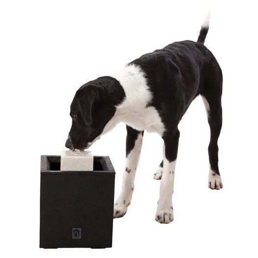 Dogit by Hagen Dogit Design Alfresco Outdoor Pet Drinking Fountain