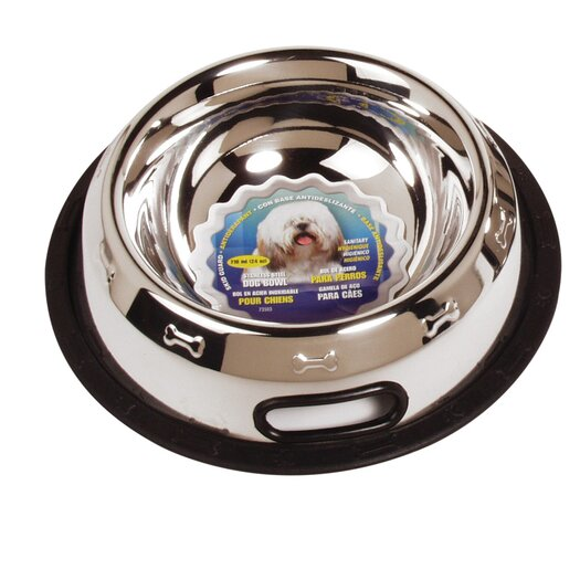 Dogit by Hagen Dogit No Skid Dog Dish