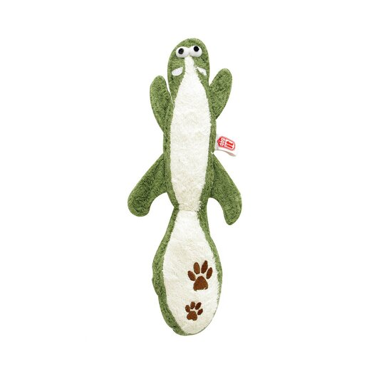 Dogit by Hagen Dogit Eco Terra Natural Bamboo Dog Toy Set