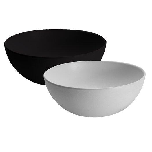 Knack3 Brights Dipping Serving Bowl