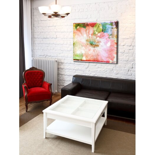 Marmont HIll Flower Fairytale Painting Prints on Canvas