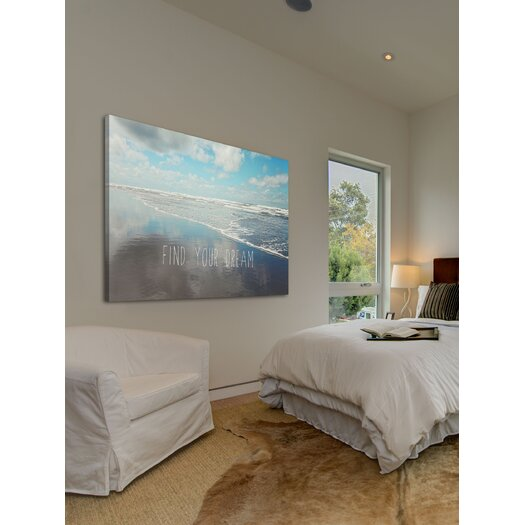 Marmont HIll Find Your Dream Painting Prints on Canvas