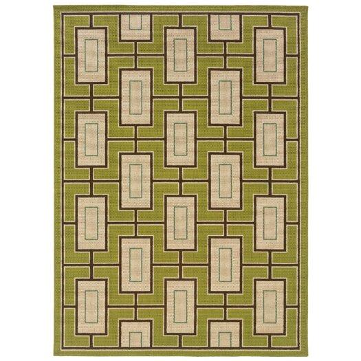 Oriental Weavers Caspian Indoor/Outdoor Rug