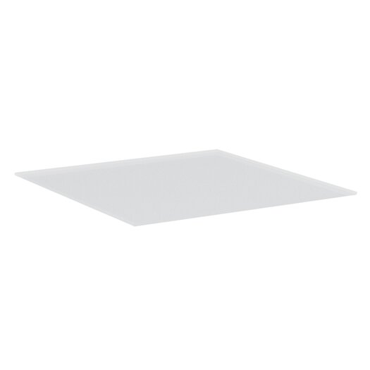 Komfy Glass Top