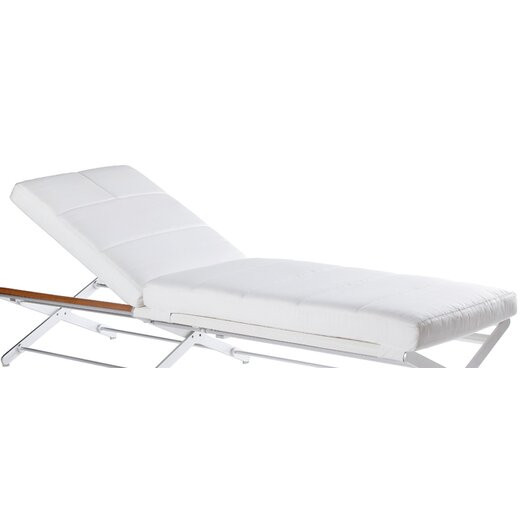 Sifas USA Oskar Chaise Lounge Cushions