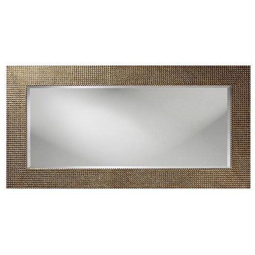 Howard Elliott Contemporary Lancelot Wall Mirror