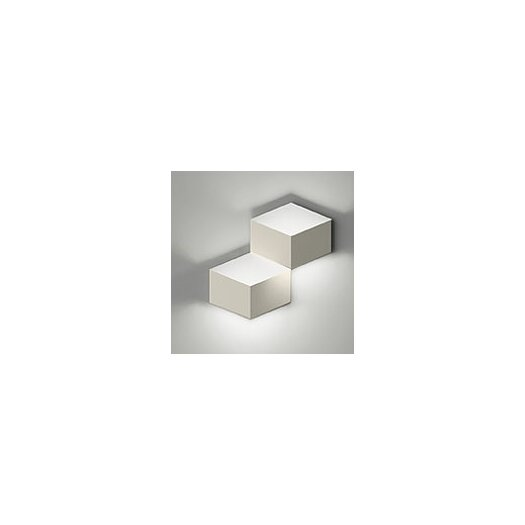 Vibia Fold Double Wall Sconce