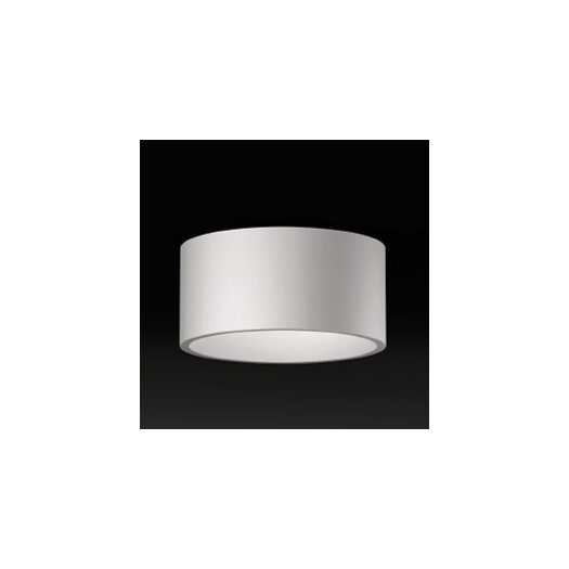 Vibia Domo Symmetric Surface Flush Mount