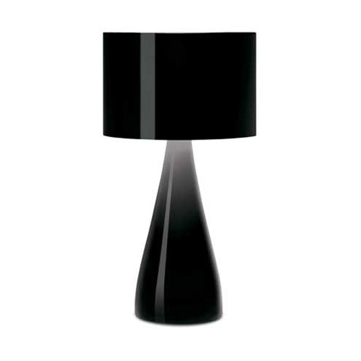 "Vibia Jazz 33"" H Table Lamp with Drum Shade"