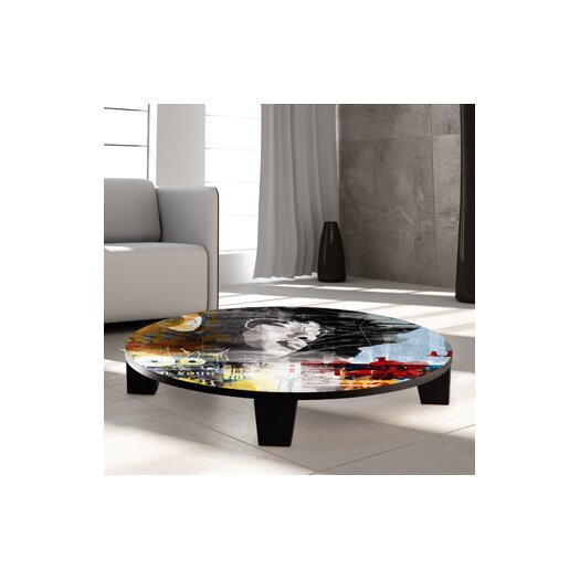 Sound Diva Coffee Table