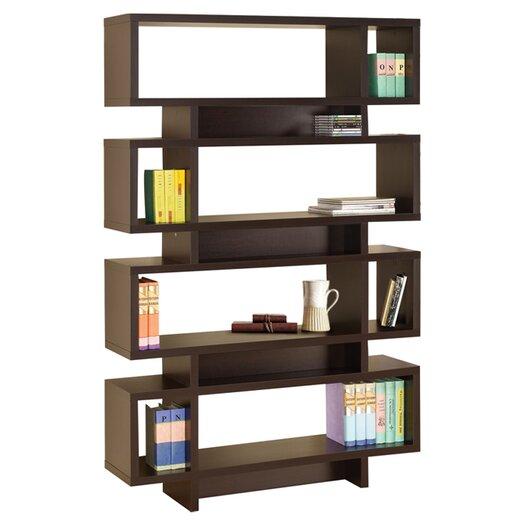 "Wildon Home ® Kelly 72.75"" Bookcase"