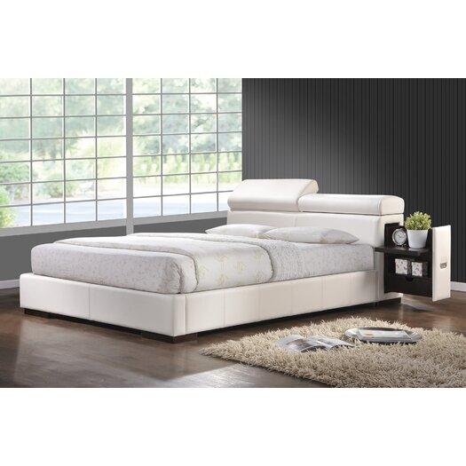 Wildon Home ® Rachel Upholstered Bed