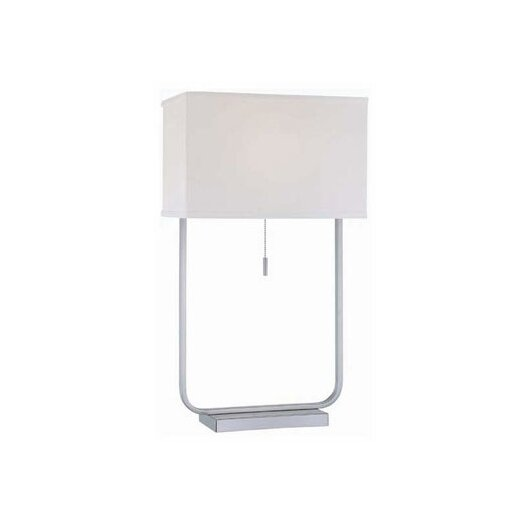 Lite Source Gazit Table Lamp