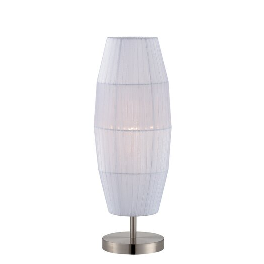 "Lite Source Parvati 20"" H Table Lamp"