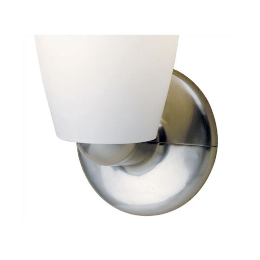Lite Source Lunar Long Wall Sconce
