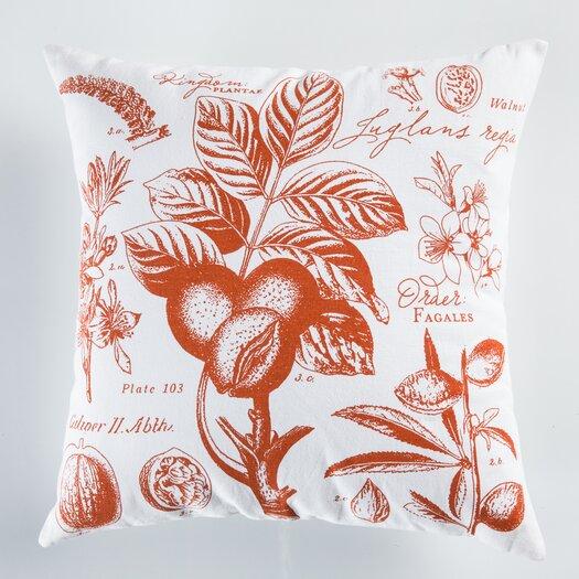 Koko Company Uruli Walnut Pillow