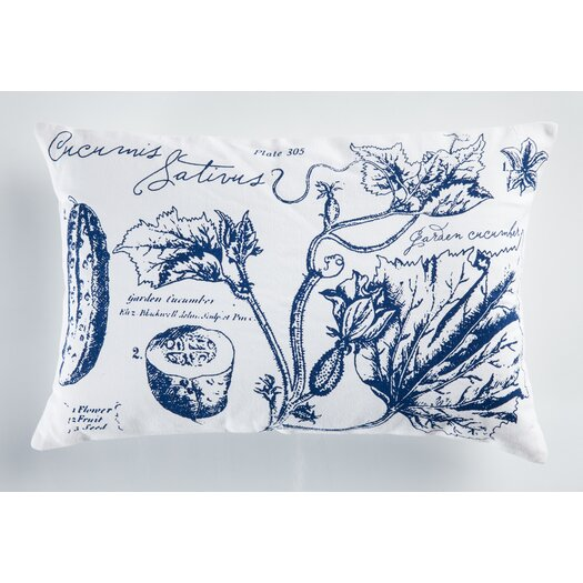 Koko Company Uruli Cucumber Pillow