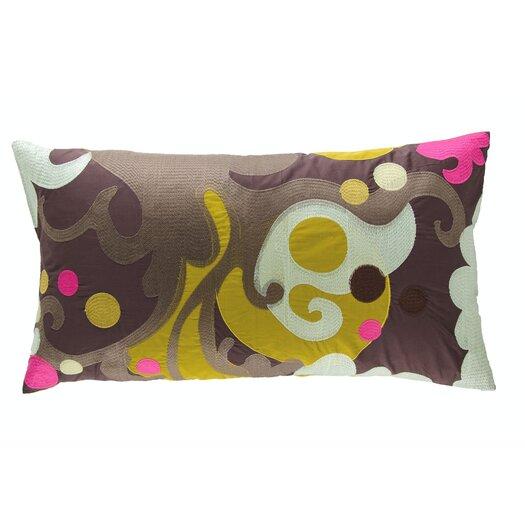 Koko Company Earth Cotton Pillow