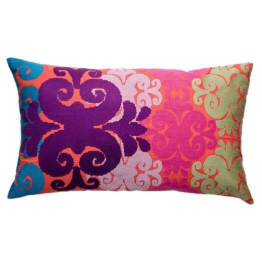 Koko Company Totem Cotton Pillow