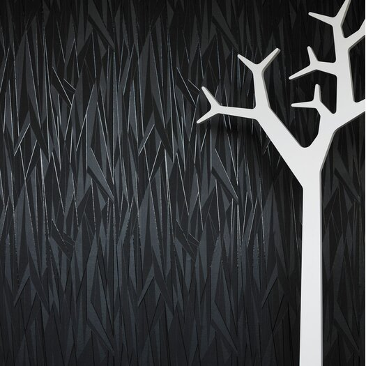 Graham & Brown Shape and Form Empire Abstract Wallpaper