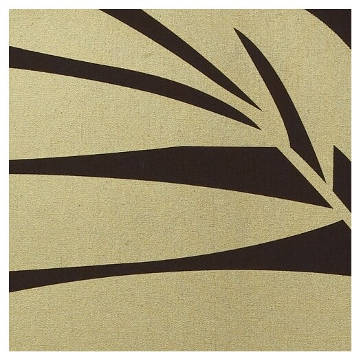 Graham & Brown Palm Fabric Graphic Art on Canvas