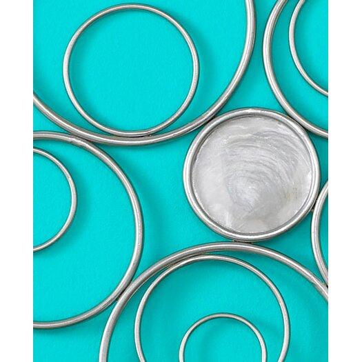 Graham & Brown Eternal Swirl Art Wall Décor