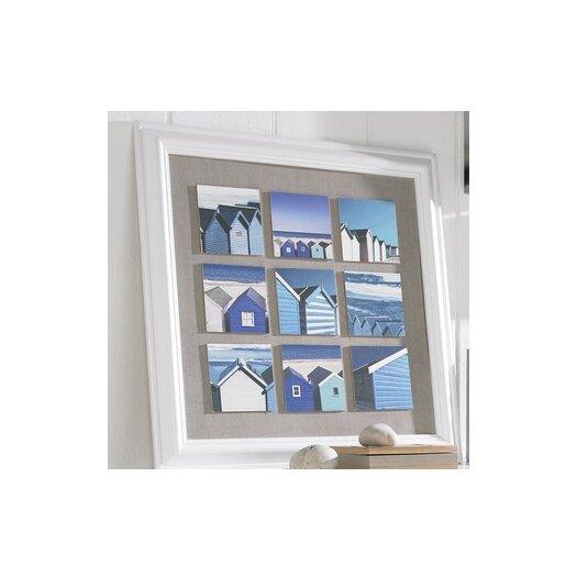 Graham & Brown Beach Scene Framed Painting Print