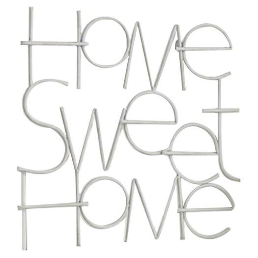 Graham & Brown Sweet Home Art Wall Décor