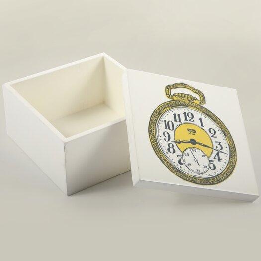 Thomas Paul Watch Box
