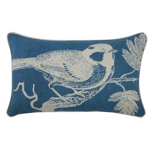 Thomas Paul The Resort Chickadee Pillow Cover