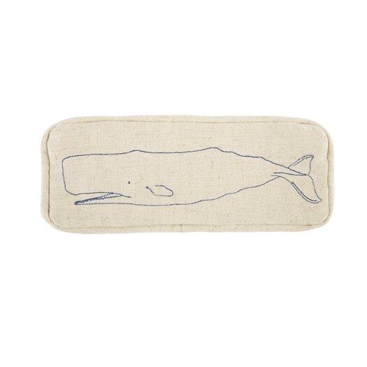 Thomas Paul Whale Pencil Case