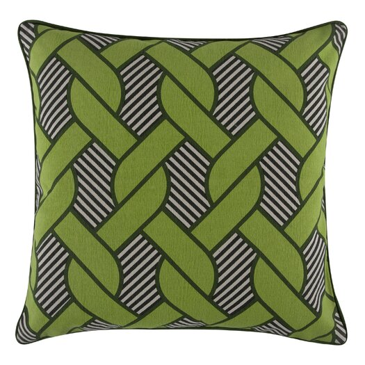 Pop Knot Pillow