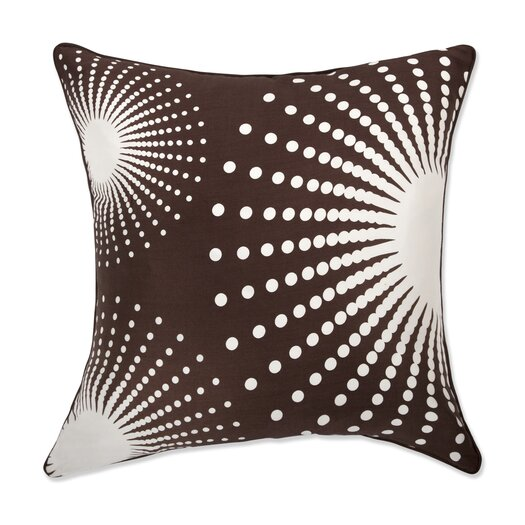 Archive Starburst Pillow