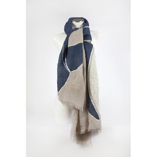 Thomas Paul Baleen Shawl