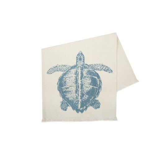 Thomas Paul Sea Life Hand Towel