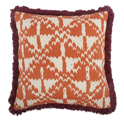 Thomas Paul Menagerie Deer Pillow
