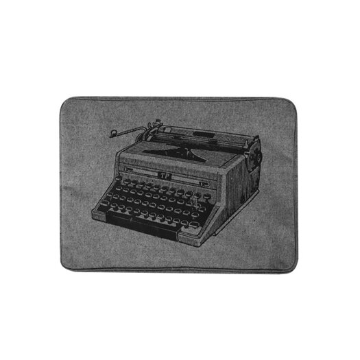 Luddite Laptop Case