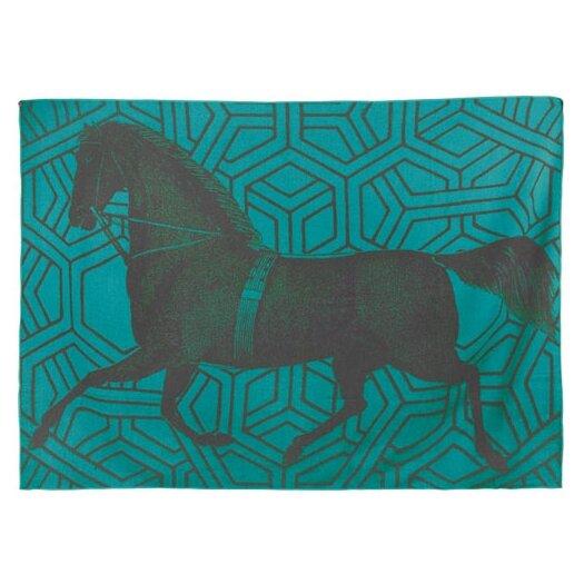 Thomas Paul Horse Throw