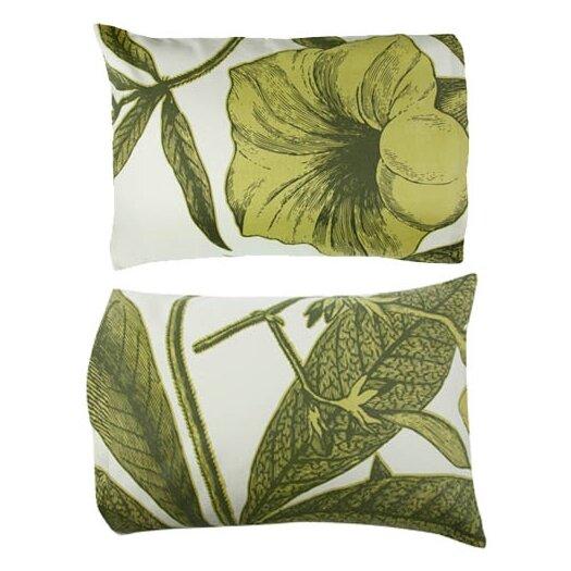 Thomas Paul Botanical Pillowcase