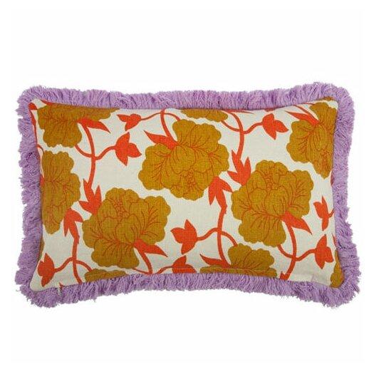 Thomas Paul Elephant 12x20 Pillow